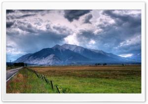 Mountain Landscape Nature 41