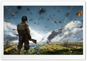 Steel Division Normandy 44...