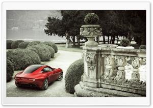 2013 Alfa Romeo Disco Volante