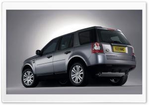 Land Rover 40