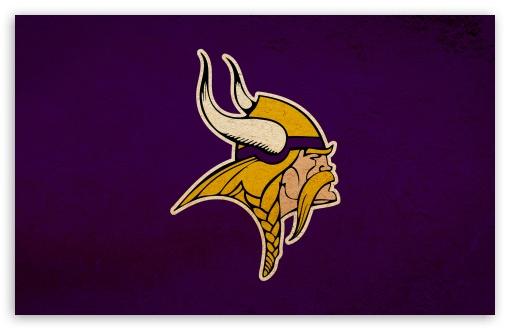 Download Minnesota Vikings UltraHD Wallpaper