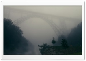 Mungsten Bridge