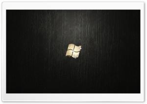 Windows 7 Ultimate Leather