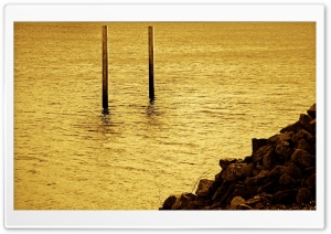 Ocean Landscape 8
