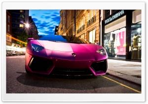 Lamborghini Aventador LP760 4...