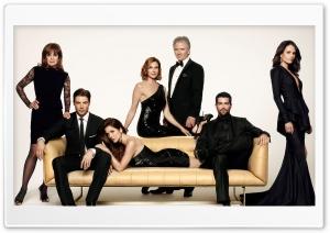 Dallas TV Series Cast