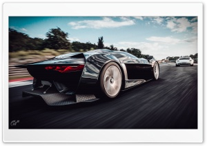Gran Turismo game Racing Cars