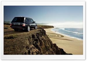 Range Rover Car 17