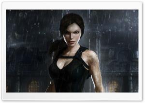 Tomb Raider Underworld...