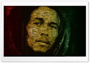 Bob Marley discography