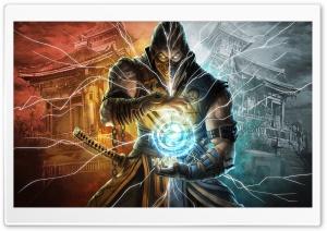 Mortal Kombat 11 Game