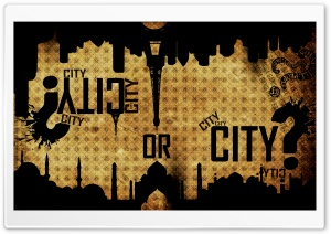 City or City