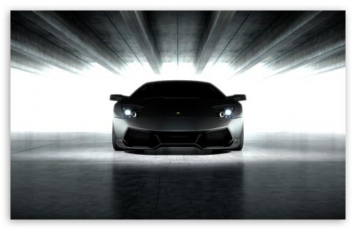 Download Lamborghini Murcielago LP670-4 SV UltraHD Wallpaper