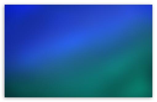 Download Blue Green UltraHD Wallpaper