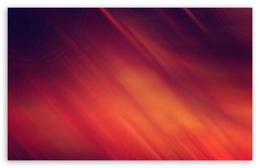 Download Reddish Aurora UltraHD Wallpaper