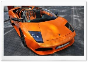 Lamborghini Murcielago LP640...
