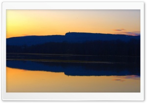 Mohonk Reflection