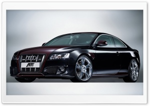 ABT Audi AS5 Car