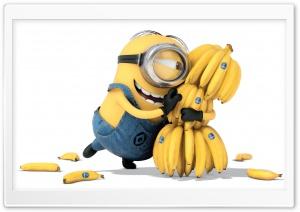 Minions Banana 2015