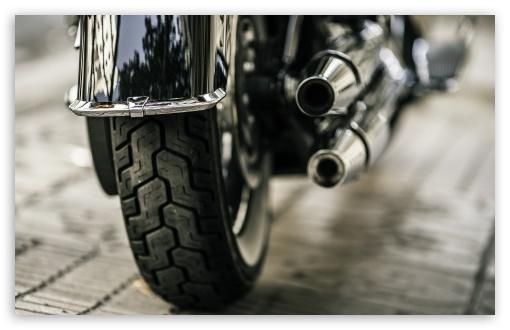 Download Motorcycle UltraHD Wallpaper