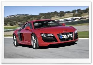 Audi R8 V10 Car 2