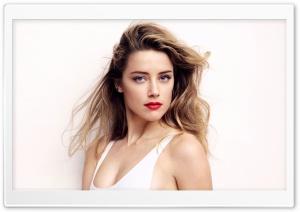 Beautiful Amber Heard