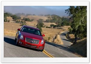 2008 Cadillac CTS 12