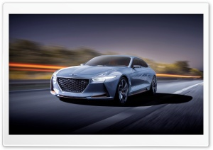 2016 Hyundai Genesis New York...