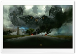 Transformers 4 Lockdown
