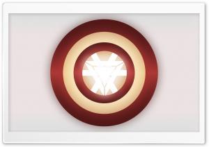 Iron Shield_Captain America 3...