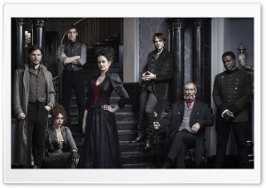 Penny Dreadful TV Series Cast