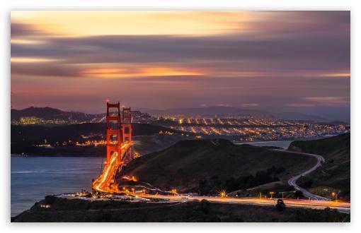 Download San Francisco UltraHD Wallpaper