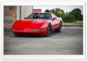 Corvette C4 zr-1