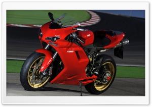 Ducati 1098 Superbike 7