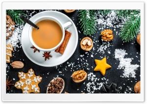 Christmas Cup of Coffee,...