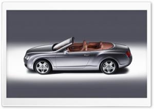 Bentley Convertible 3
