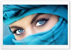 Blue eyes...blue eyes...