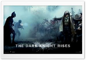 The Dark Knight Rises Bane Vs...