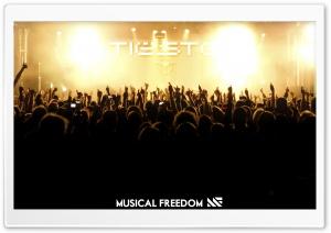 Tiesto Concert & Musical...