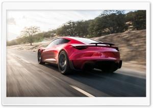 Fastest Car Ever Tesla...