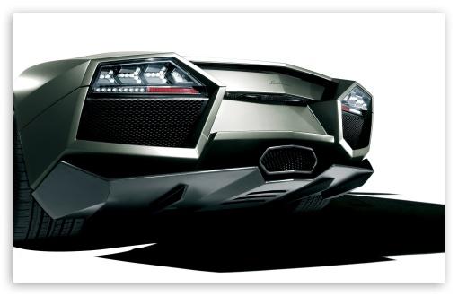 Download Lamborghini Reventon 8 UltraHD Wallpaper