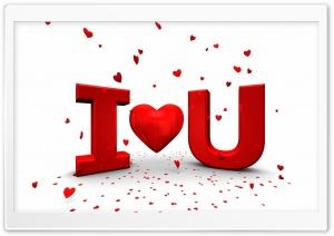 I Love U