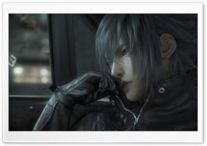 Final Fantasy, Noctis