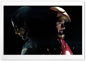 Captain America 3 Civil War...
