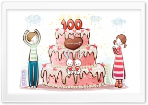 100 Years Love
