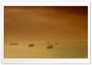 Freighter Ships