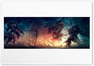Battle promo dual