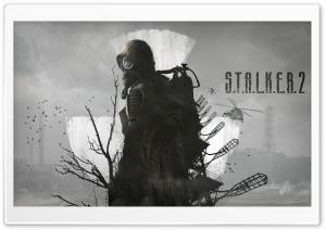 Stalker 2 Video Game 2021