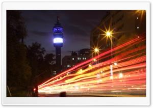 Santiago Torre Entel Noche
