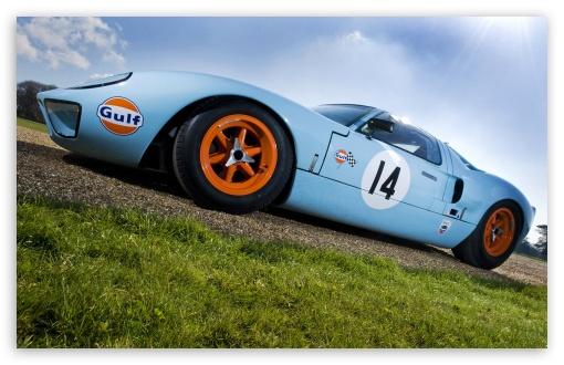 Download Race Car UltraHD Wallpaper